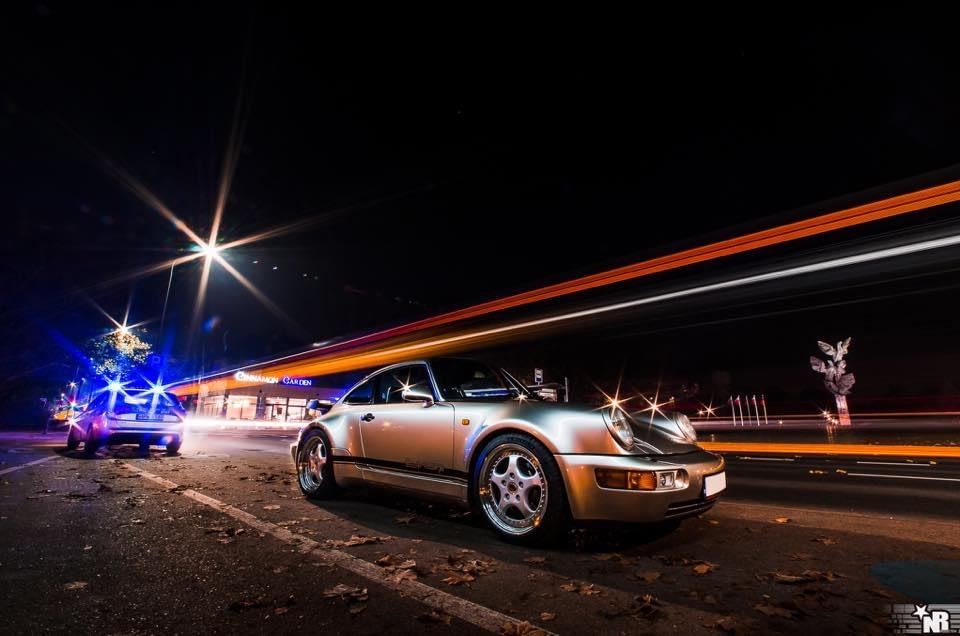 Porsche 964 1992r
